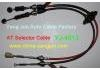 AT Selector Cable:HDLX4013