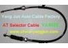 AT Selector Cable:HDLX4022