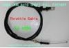 Throttle Cable:YMLX1004