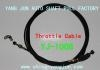 Throttle Cable:YMLX1008