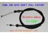 Throttle Cable:YMLX1009
