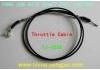 Throttle Cable:YMLX1022