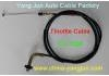 Throttle Cable:YMLX1038