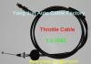 Throttle Cable:YMLX1042